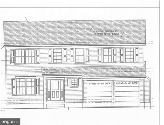127 Lowell Avenue, HAMILTON, NJ 08619 (#NJME290736) :: Lucido Agency of Keller Williams