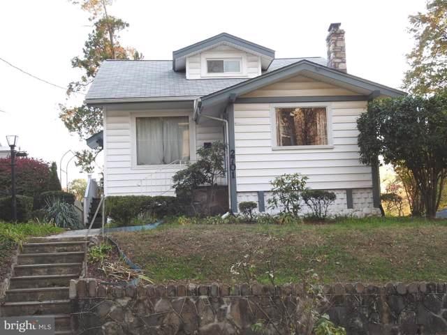 2701 Hamlin Street NE, WASHINGTON, DC 20018 (#DCDC456120) :: AJ Team Realty