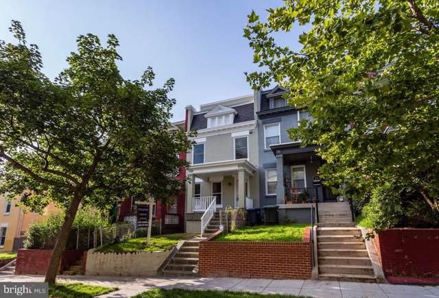 114 TODD PLACE NE #1, WASHINGTON, DC 20002 (#DCDC456132) :: Crossman & Co. Real Estate