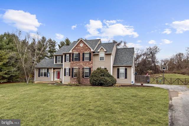 207 Delaware Circle, AVONDALE, PA 19311 (#PACT497358) :: The Steve Crifasi Real Estate Group