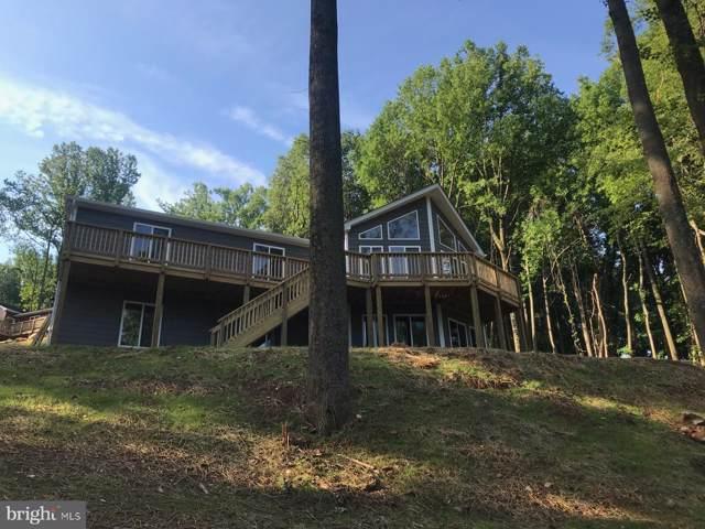 Lot 519 Reid Drive, FRONT ROYAL, VA 22630 (#VAWR139174) :: Cristina Dougherty & Associates