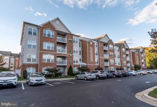 2604 Clarion Court #101, ODENTON, MD 21113 (#MDAA423606) :: Corner House Realty