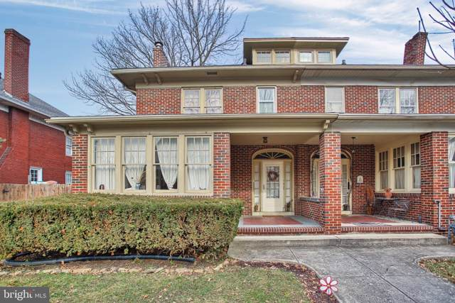 1429 2ND Avenue, YORK, PA 17403 (#PAYK132074) :: Iron Valley Real Estate