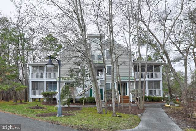 33574 Southwinds Court #51001, BETHANY BEACH, DE 19930 (#DESU154696) :: The Rhonda Frick Team