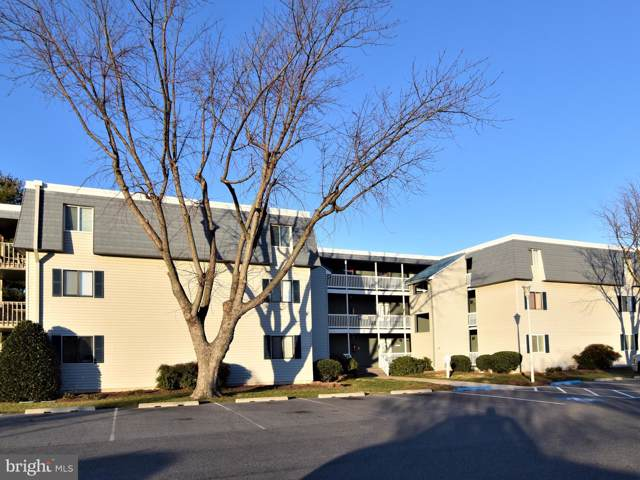 35979 Condo Drive 304B, REHOBOTH BEACH, DE 19971 (#DESU154700) :: Atlantic Shores Realty