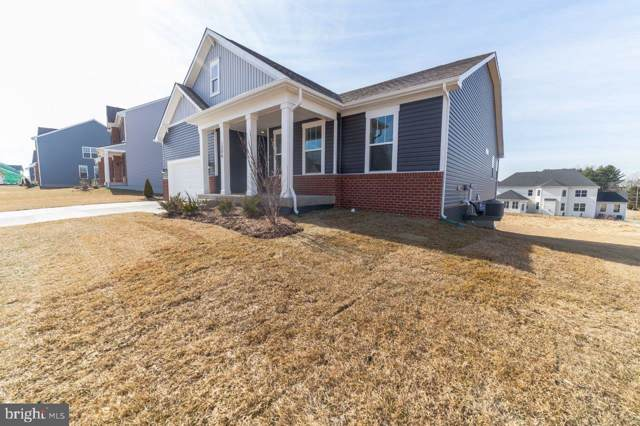 1314 Exmoor Lane, BEL AIR, MD 21015 (#MDHR242822) :: ExecuHome Realty