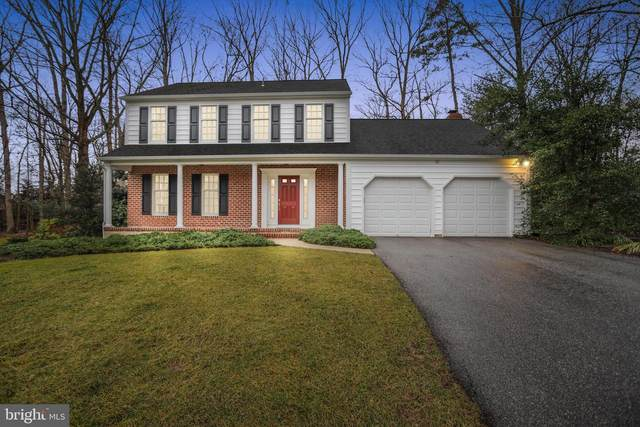 302 Tanglewood Court, MILLERSVILLE, MD 21108 (#MDAA423610) :: Keller Williams Flagship of Maryland