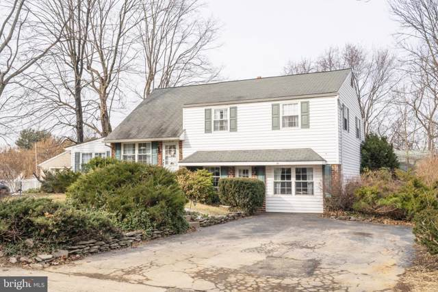 216 Hawthorn Road, KING OF PRUSSIA, PA 19406 (#PAMC636704) :: Viva the Life Properties