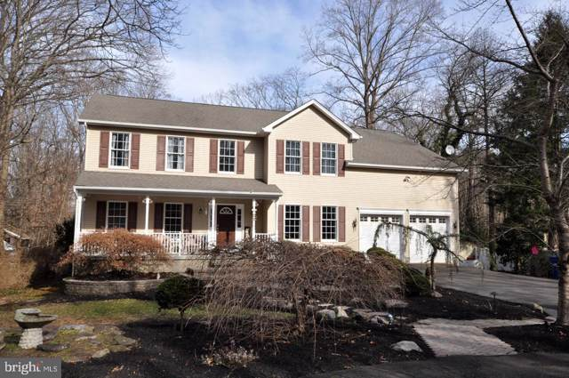1519 Deacon Road, HAINESPORT, NJ 08036 (#NJBL365286) :: Charis Realty Group