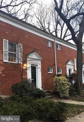 3326 Coryell Lane, ALEXANDRIA, VA 22302 (#VAAX242970) :: Cristina Dougherty & Associates