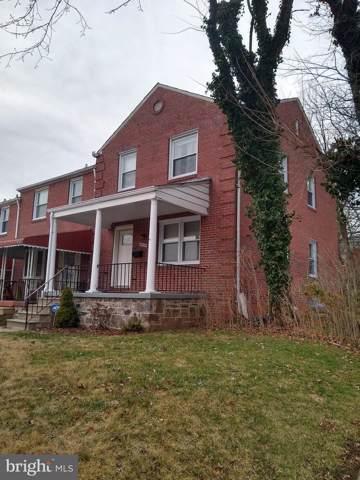 3834 Kimble Road, BALTIMORE, MD 21218 (#MDBA498032) :: John Smith Real Estate Group