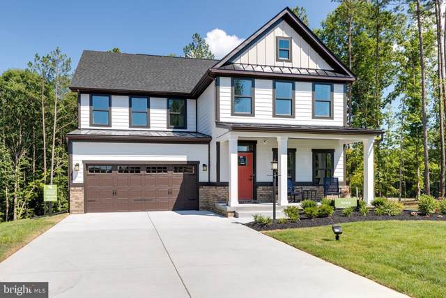 645 Iron Gate Road, BEL AIR, MD 21014 (#MDHR242834) :: ExecuHome Realty