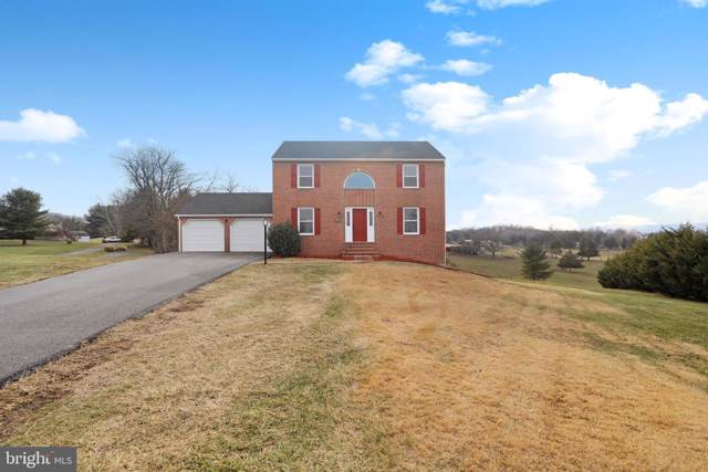 13902 Pontius Lane, HAGERSTOWN, MD 21740 (#MDWA170192) :: Homes to Heart Group