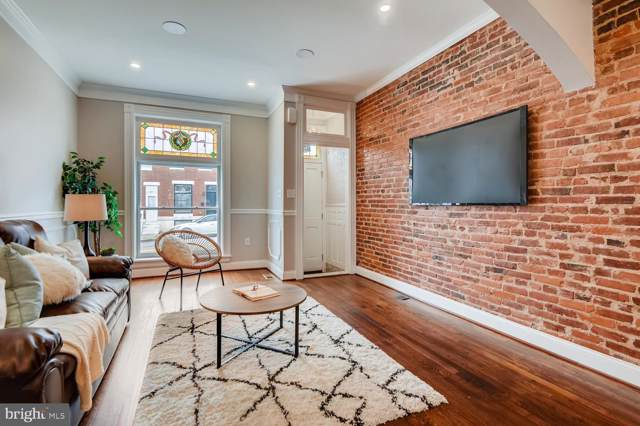 3814 Hudson Street, BALTIMORE, MD 21224 (#MDBA498038) :: Homes to Heart Group
