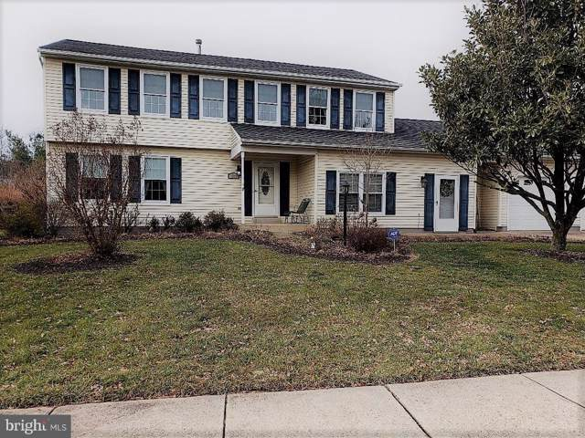 2177 Ambleside Court, FREDERICK, MD 21702 (#MDFR258954) :: The Riffle Group of Keller Williams Select Realtors