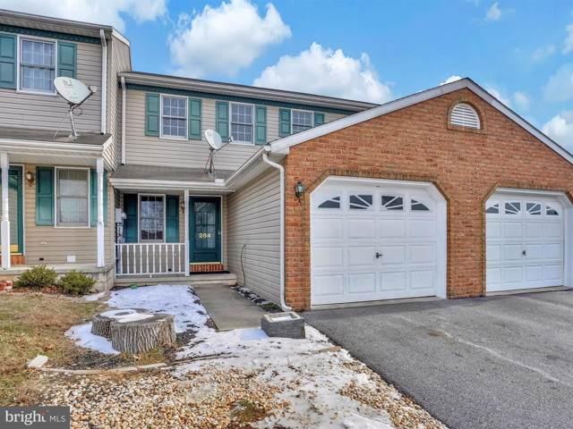 284 Cindy Drive, JONESTOWN, PA 17038 (#PALN112168) :: Iron Valley Real Estate
