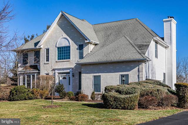 9 Colonial Court, SKILLMAN, NJ 08558 (#NJSO112700) :: Daunno Realty Services, LLC