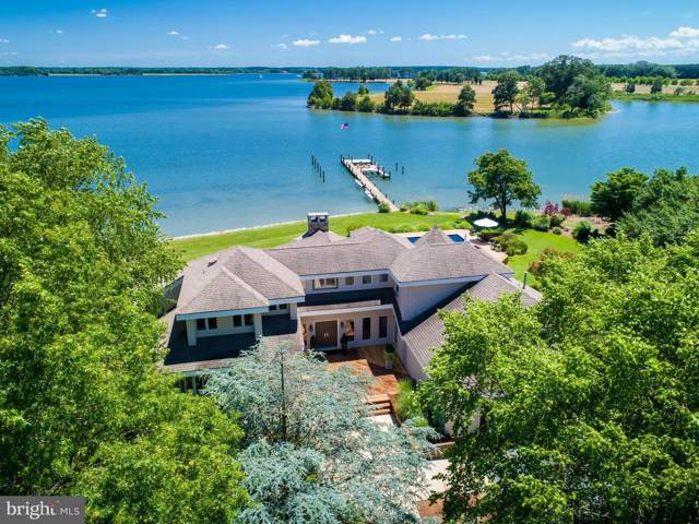 26689 North Point Road, EASTON, MD 21601 (#MDTA137232) :: RE/MAX Coast and Country