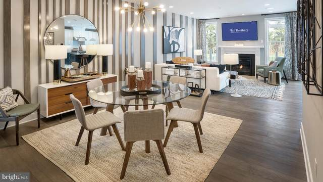 108 Segel Drive #157, MEDIA, PA 19063 (#PADE507808) :: The Matt Lenza Real Estate Team