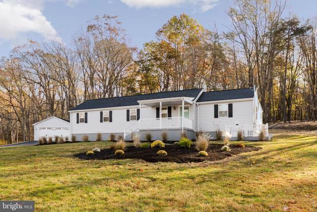 5333 Woodville Road, MOUNT AIRY, MD 21771 (#MDFR258956) :: The Riffle Group of Keller Williams Select Realtors