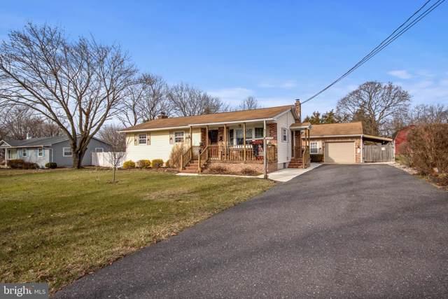 102 Strawberry Avenue, VINELAND, NJ 08360 (#NJCB125114) :: Colgan Real Estate