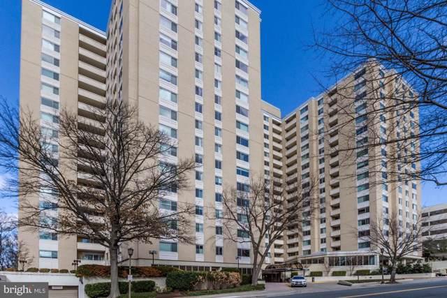 4601 N Park Avenue 809-J, CHEVY CHASE, MD 20815 (#MDMC693384) :: Erik Hoferer & Associates