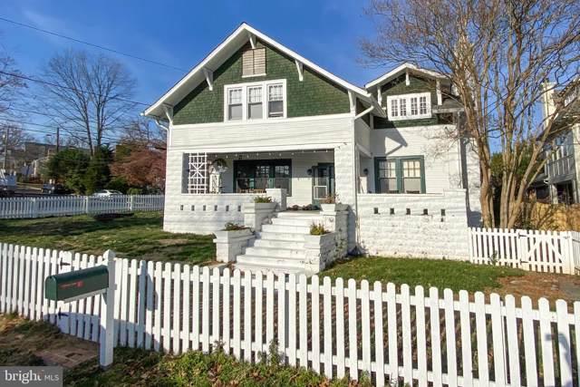 4517 Potomac Avenue NW, WASHINGTON, DC 20007 (#DCDC456158) :: Jim Bass Group of Real Estate Teams, LLC