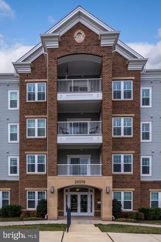 20570 Hope Spring Terrace #401, ASHBURN, VA 20147 (#VALO402082) :: Cristina Dougherty & Associates