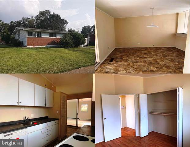 4757 Belle Forte Road, BALTIMORE, MD 21208 (#MDBC483384) :: The Bob & Ronna Group