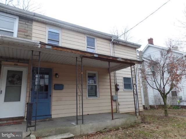 132 S Front Street, SOUDERTON, PA 18964 (#PAMC636742) :: ExecuHome Realty