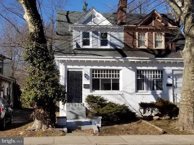 305 Hillcrest Avenue, TRENTON, NJ 08618 (#NJME290752) :: John Smith Real Estate Group