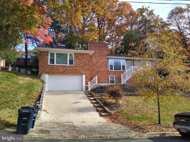 3614 24TH Avenue, TEMPLE HILLS, MD 20748 (#MDPG557228) :: The Vashist Group