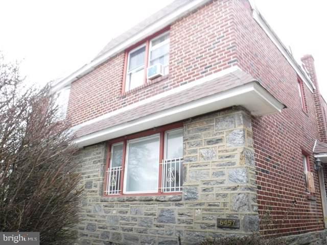 6457 Sprague Street, PHILADELPHIA, PA 19119 (#PAPH866056) :: John Smith Real Estate Group