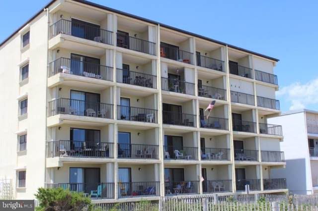 7001 Atlantic Avenue E502, OCEAN CITY, MD 21842 (#MDWO111606) :: The Speicher Group of Long & Foster Real Estate