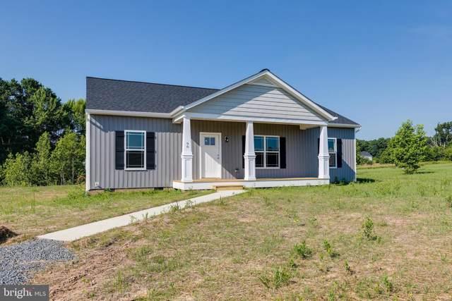 507 Hidden Farm Dr, MINERAL, VA 23117 (#VALA120478) :: Viva the Life Properties