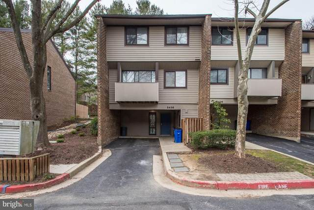 5438 Ring Dove Lane D-1-2, COLUMBIA, MD 21044 (#MDHW274708) :: Bruce & Tanya and Associates