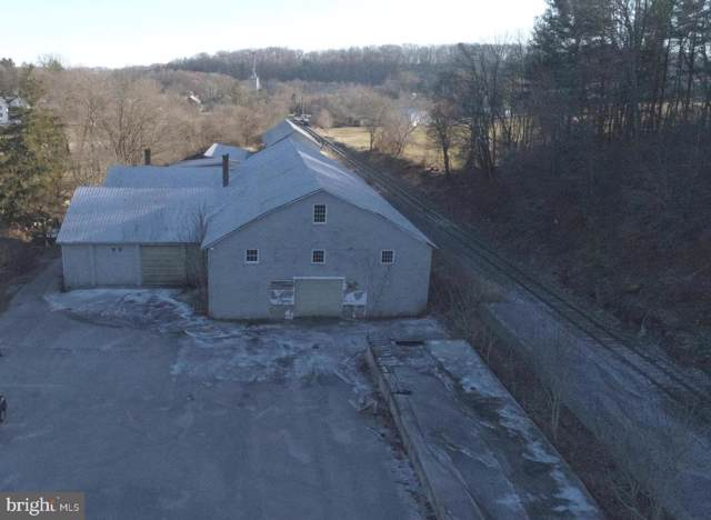 0 Intersection Road, GLEN ROCK, PA 17327 (#PAYK132092) :: Jim Bass Group of Real Estate Teams, LLC
