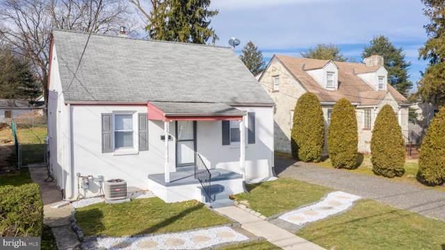 708 W Bridge Street, MORRISVILLE, PA 19067 (#PABU488236) :: Viva the Life Properties