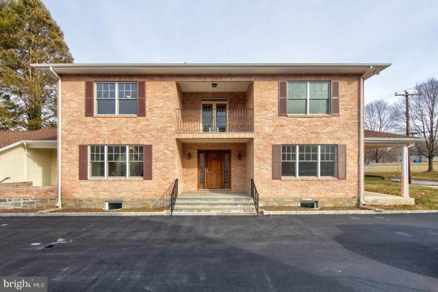 29 Bysher Avenue B, FLOURTOWN, PA 19031 (#PAMC636748) :: Charis Realty Group