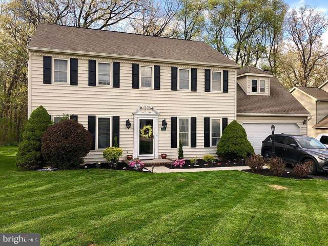 135 Meadow Hill Drive, YORK, PA 17402 (#PAYK132094) :: Iron Valley Real Estate