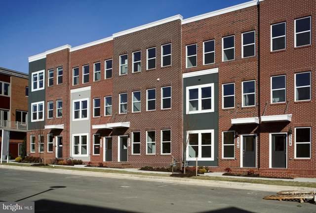8360 Sallyport Street, LORTON, VA 22079 (#VAFX1107824) :: The Vashist Group