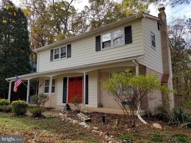 6955 Conservation Drive, SPRINGFIELD, VA 22153 (#VAFX1107828) :: Homes to Heart Group
