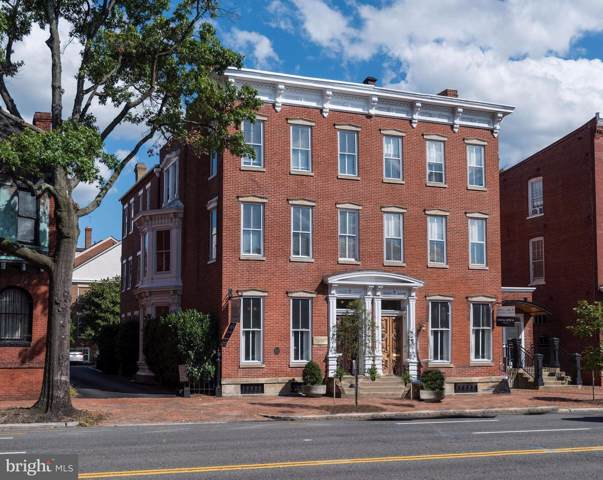 413 N Washington Street, ALEXANDRIA, VA 22314 (#VAAX242996) :: Homes to Heart Group