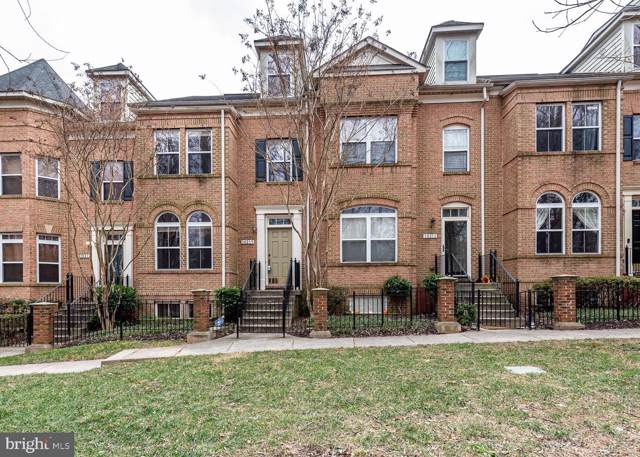 10215 Pembroke Green Place #85, COLUMBIA, MD 21044 (#MDHW274716) :: The Vashist Group