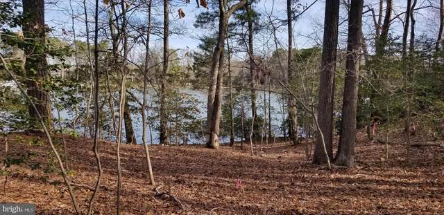 Sea Side View Rd. Lot 4, RIDGE, MD 20680 (#MDSM167280) :: The Putnam Group