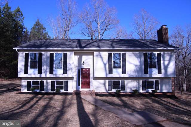 17331 Collins Road, GORDONSVILLE, VA 22942 (#VAOR135756) :: The MD Home Team