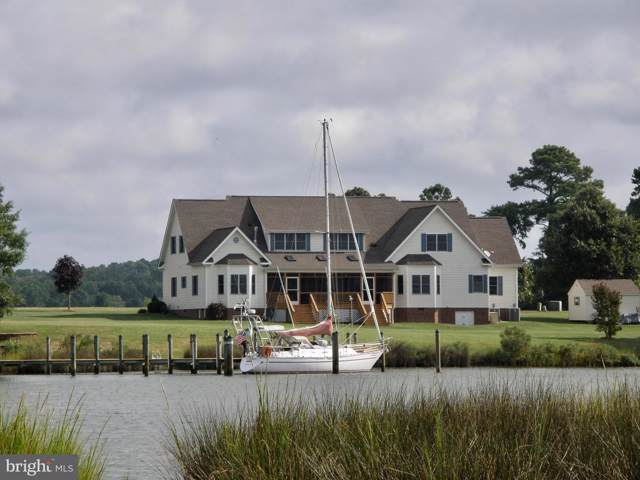 622 Captains Way, REEDVILLE, VA 22539 (#VANV101262) :: The MD Home Team