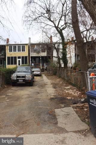 726 Kenyon Street NW, WASHINGTON, DC 20010 (#DCDC456212) :: SURE Sales Group