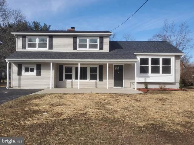 13 Wheelwright Lane, CHERRY HILL, NJ 08003 (#NJCD385522) :: Larson Fine Properties