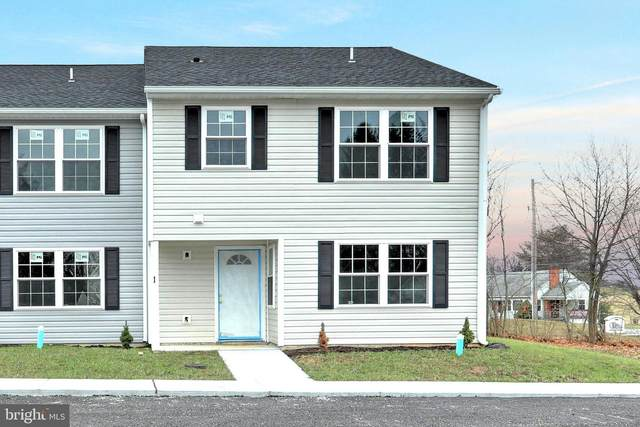 1885 Unit 1 Stoverstown Road, SPRING GROVE, PA 17362 (#PAYK132108) :: Liz Hamberger Real Estate Team of KW Keystone Realty